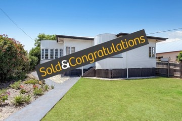 Recently Sold 14 Hume Street, NORTH TOOWOOMBA, 4350, Queensland