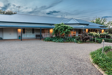 Recently Sold 93 Back Creek Road, YOUNG, 2594, New South Wales