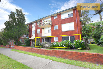 Recently Sold 14/26 East Parade, Eastwood, 2122, New South Wales