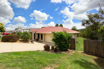 Recently Sold 40 BIRRU PLACE, ROSEWOOD, 4340, Queensland