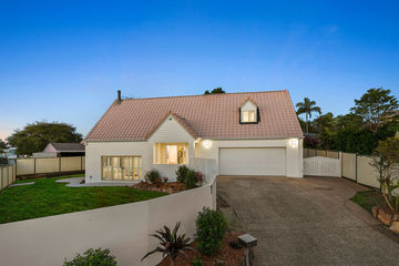 Recently Sold 1 Teraglin Street, MANLY WEST, 4179, Queensland