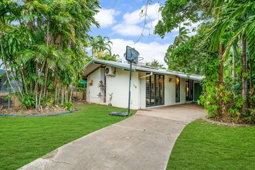 Recently Sold 19 Grevillea Circuit, NIGHTCLIFF, 0810, Northern Territory