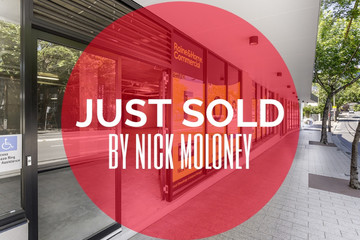 Recently Sold 319-321 Pacific Highway, NORTH SYDNEY, 2060, New South Wales