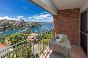 Recently Sold 25/4-8 Kareela Road, CREMORNE POINT, 2090, New South Wales