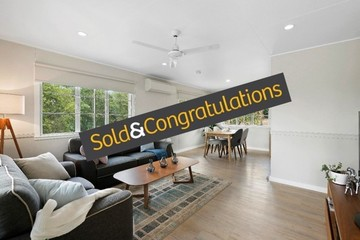 Recently Sold 4 Thor Street, MURPHYS CREEK, 4352, Queensland