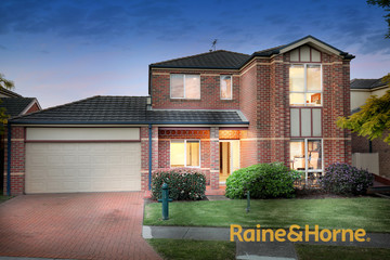 Recently Sold 12 Penrose Drive, NARRE WARREN SOUTH, 3805, Victoria