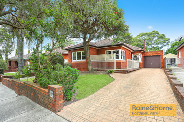 Recently Sold 92 Caroline Street, KINGSGROVE, 2208, New South Wales
