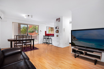 Recently Sold 2/1 Hill Street, MARRICKVILLE, 2204, New South Wales