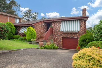 Recently Sold 47 Cook Avenue, SURF BEACH, 2536, New South Wales