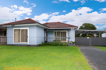 Recently Sold 26 Tobruk Street, ASHMONT, 2650, New South Wales