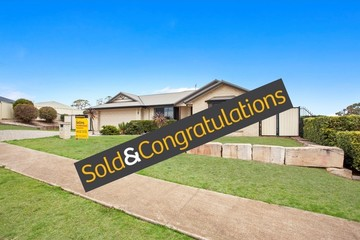 Recently Sold 2 Barambah Street, GLENVALE, 4350, Queensland