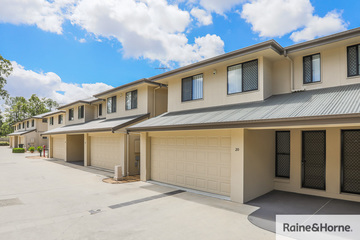 Recently Sold 20/35 Clarence Street, CALAMVALE, 4116, Queensland