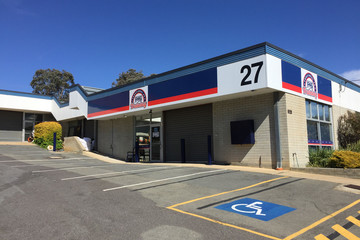 Recently Sold 27-29 Paterson, Queanbeyan, 2620, New South Wales