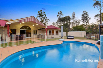 Recently Sold 197-201 Equestrian Drive, NEW BEITH, 4124, Queensland