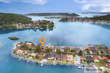 Recently Sold 27 Cuttlefish Parade, St Huberts Island, 2257, New South Wales