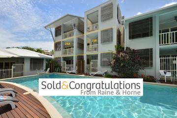 Recently Sold 21/3-5 Davidson Street (Mantra Aqueous), Port Douglas, 4877, Queensland