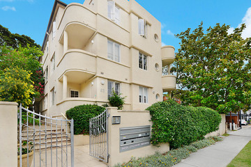 Recently Sold 7/63 Curlewis Street, BONDI BEACH, 2026, New South Wales