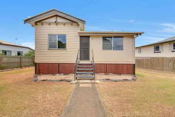 Recently Sold 32 Fisher Street, WEST GLADSTONE, 4680, Queensland