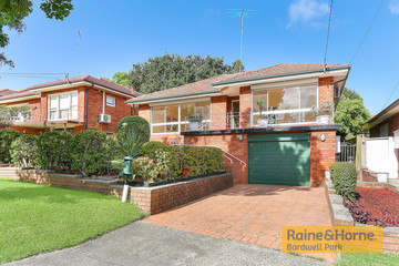 Recently Sold 13 Rainbow Crescent, Kingsgrove, 2208, New South Wales