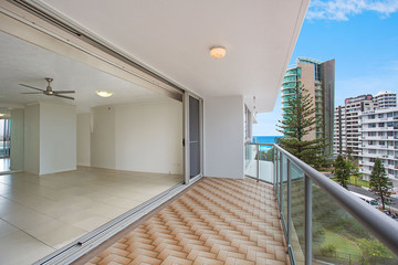 Recently Sold 5E Peninsula, 5 Clifford Street, SURFERS PARADISE, 4217, Queensland
