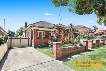 Recently Sold 8 Lawn Avenue, CLEMTON PARK, 2206, New South Wales