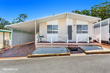 """Recently Sold 57-2 Frost Road """"Seawinds Village"""", ANNA BAY, 2316, New South Wales"""