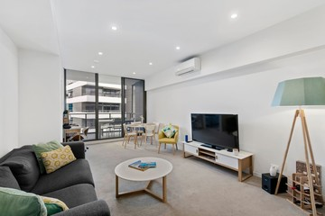 Recently Sold 422/850 Bourke Street, WATERLOO, 2017, New South Wales