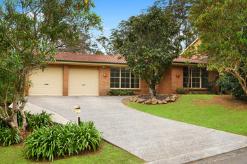 Recently Sold 16 Wellesbourne Avenue, TERRIGAL, 2260, New South Wales