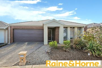 Recently Sold 20 EDENVALE STREET, Manor Lakes, 3024, Victoria