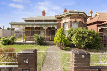 Recently Sold 40 Maribyrnong Road, MOONEE PONDS, 3039, Victoria