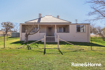 Recently Sold 151 Whalans Lane, DURAMANA, 2795, New South Wales