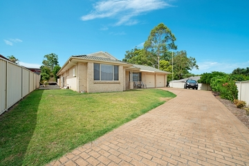 Recently Sold 8 Warabi Close, MEDOWIE, 2318, New South Wales