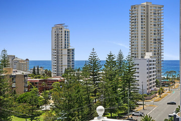 Recently Sold 2806/24 Queensland Avenue, BROADBEACH, 4218, Queensland