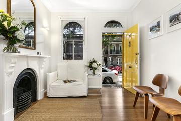 Recently Sold 27 Napier Street, PADDINGTON, 2021, New South Wales