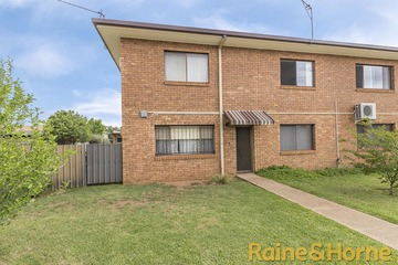 Recently Sold 4/250 Brisbane Street, DUBBO, 2830, New South Wales