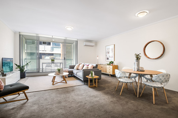 Recently Sold 28/29-35 Cowper Street, MARRICKVILLE, 2204, New South Wales