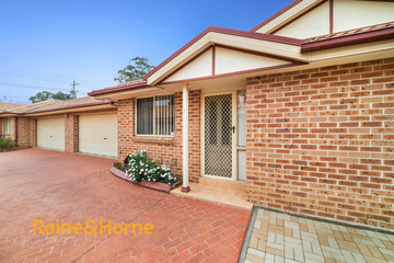 Recently Sold 2/67-69 Joseph Street, KINGSWOOD, 2747, New South Wales