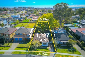 Recently Sold 205 John St, CABRAMATTA, 2166, New South Wales