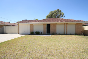 Recently Sold 4 Fitzroy Close, COOLOONGUP, 6168, Western Australia