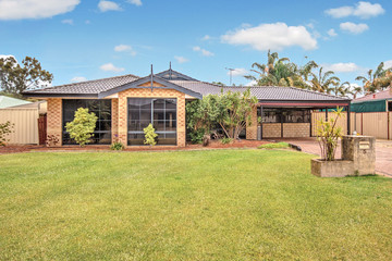 Recently Sold 5 Appletree Place, GREENFIELDS, 6210, Western Australia