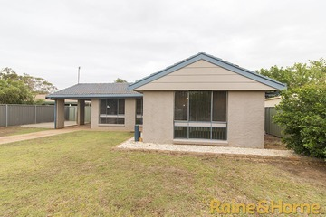 Recently Sold 33 Potter Close, DUBBO, 2830, New South Wales