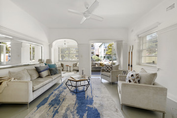 Recently Sold 2/282 Campbell Parade, BONDI BEACH, 2026, New South Wales