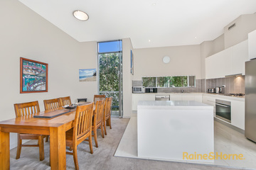 Recently Sold 1/5 Sherwin Avenue, CASTLE HILL, 2154, New South Wales