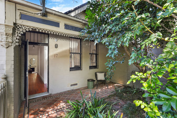 Recently Sold 17 Bennett Street, NEWTOWN, 2042, New South Wales