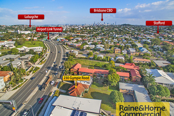 Recently Sold 230 Gympie Road, KEDRON, 4031, Queensland