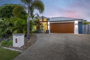 Recently Sold 18 Pathfinder Road, Coomera Waters, 4209, Queensland
