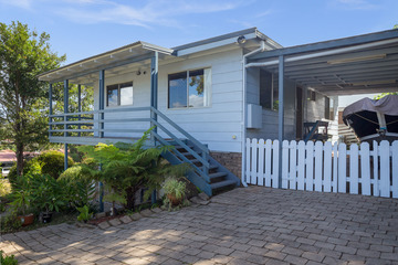 Recently Sold 2 Ocean Close, SURF BEACH, 2536, New South Wales