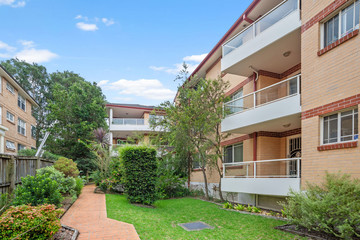 Recently Sold 5/293-299 Sailors Bay Road, NORTHBRIDGE, 2063, New South Wales