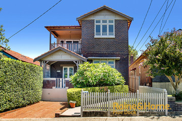 Recently Sold 29 NORMAN STREET, FIVE DOCK, 2046, New South Wales