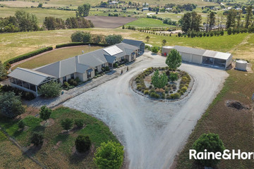 Recently Sold 194 Gestingthorpe Road, PERTHVILLE, 2795, New South Wales